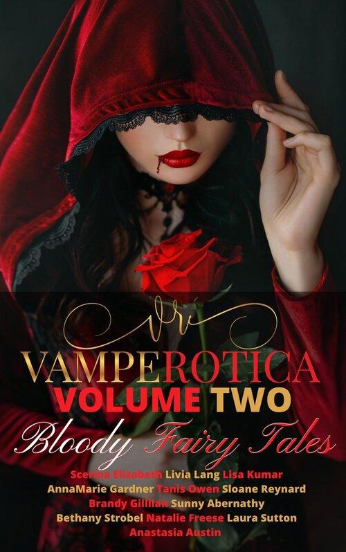 VAMPErotica VOL 2 Fairy Tales Book Cover.jpg